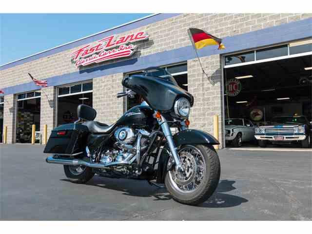 2008 Harley-Davidson Street Glide | 987162