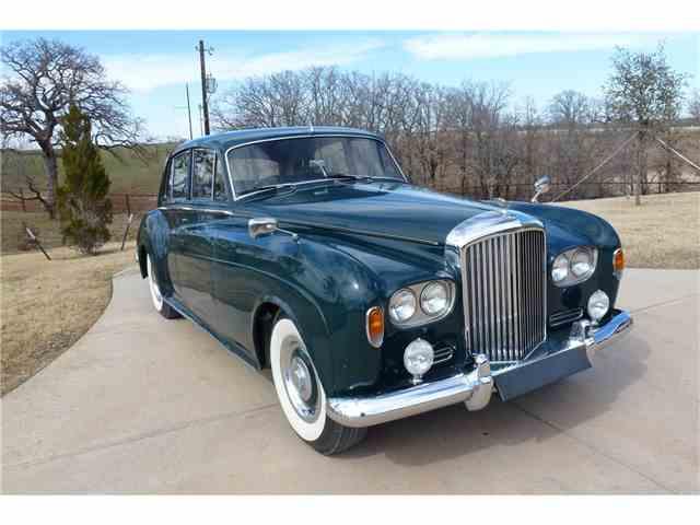 1963 Bentley S3 | 987166