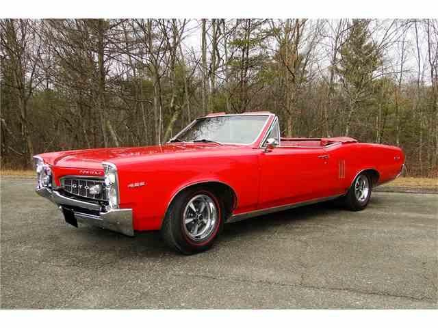 1967 Pontiac LeMans | 987167