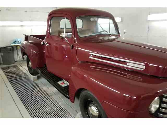 1948 Ford F1 | 987171