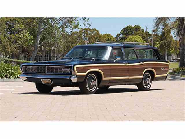 1968 Ford Country Squire | 987173
