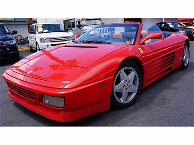 1994 Ferrari 348 Spider | 987179