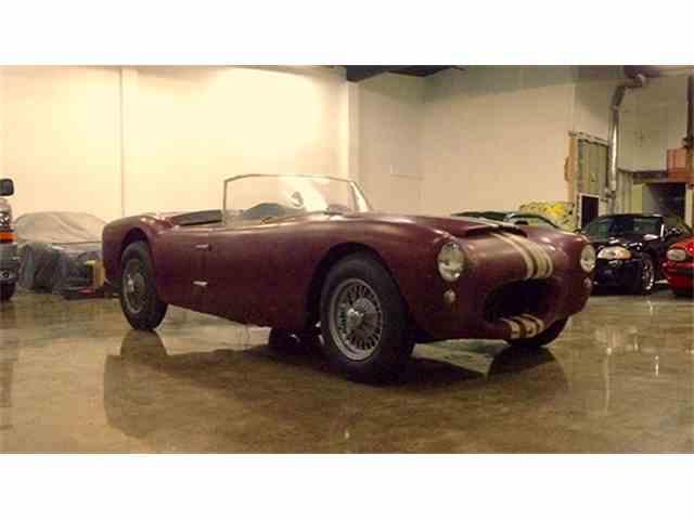1955 Custom Car | 987180