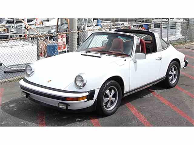 1976 Porsche 911S | 987182
