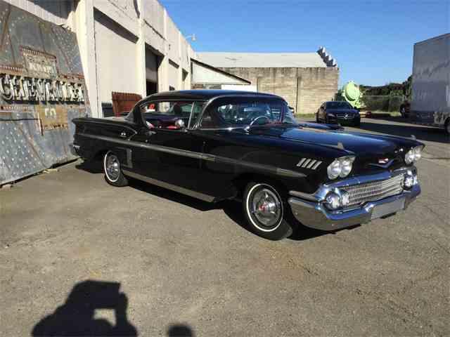 1958 Chevrolet Impala | 980719