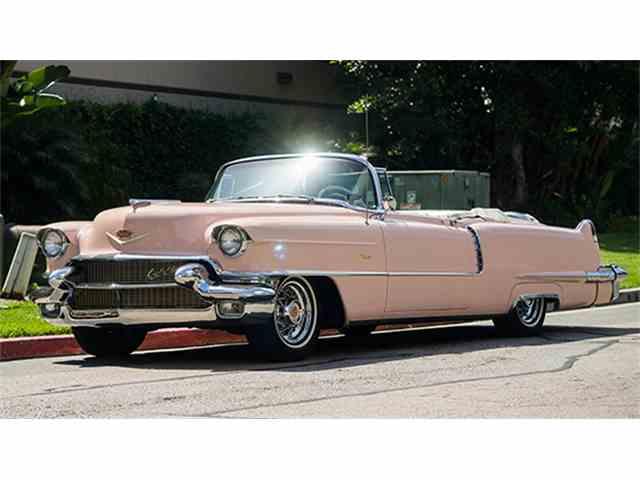 1956 Cadillac Series 62 | 987190
