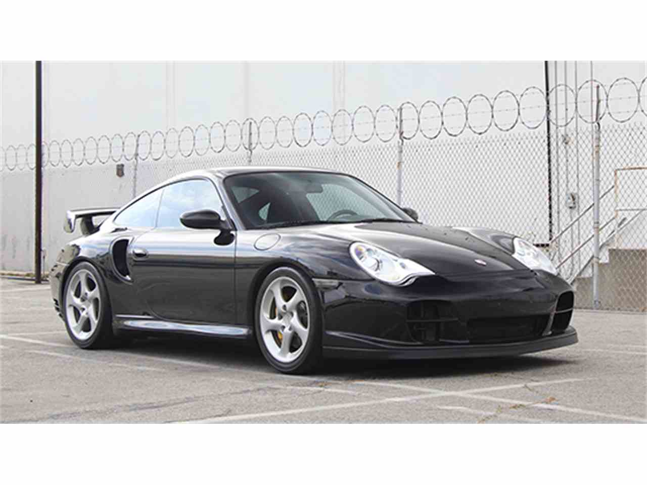 2002 porsche 911 for sale cc 987196. Black Bedroom Furniture Sets. Home Design Ideas