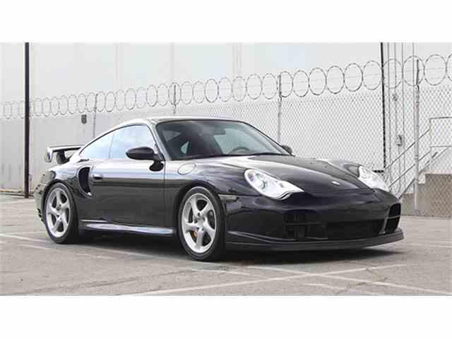 2002 Porsche 911 | 987196