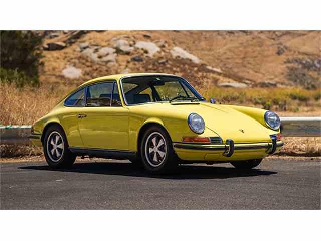 1971 Porsche 911S | 987199