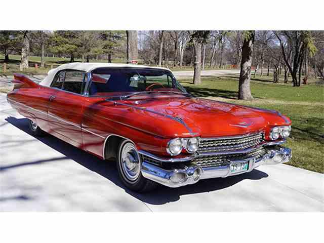1959 Cadillac Series 62 | 987201