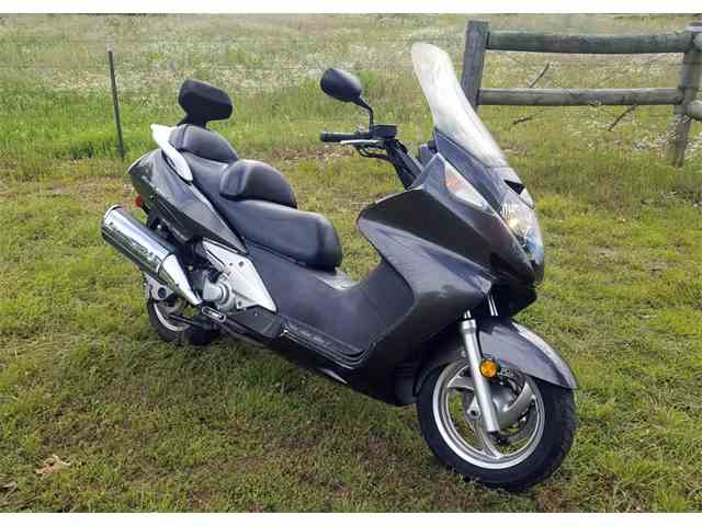 2008 Honda Silver Wing | 987206