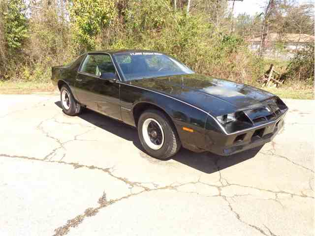 1984 Chevrolet Camaro F41 | 987213