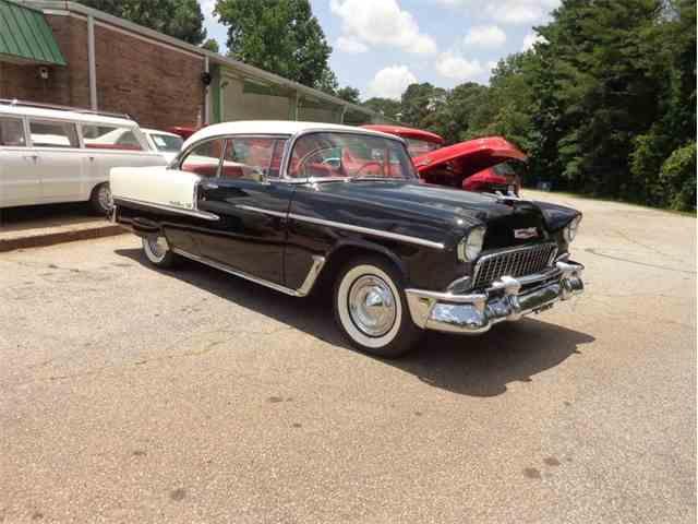 1955 Chevrolet Bel Air | 987213