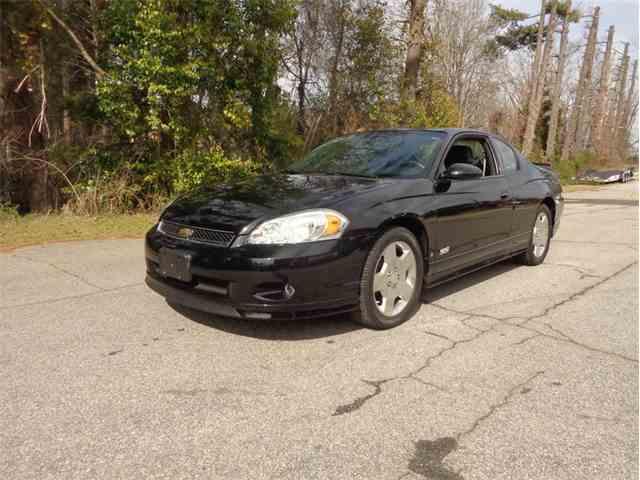 2006 Chevrolet Monte Carlo SS | 987217