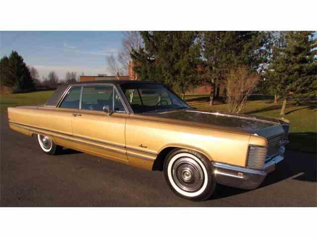 1968 Chrysler Imperial | 987228
