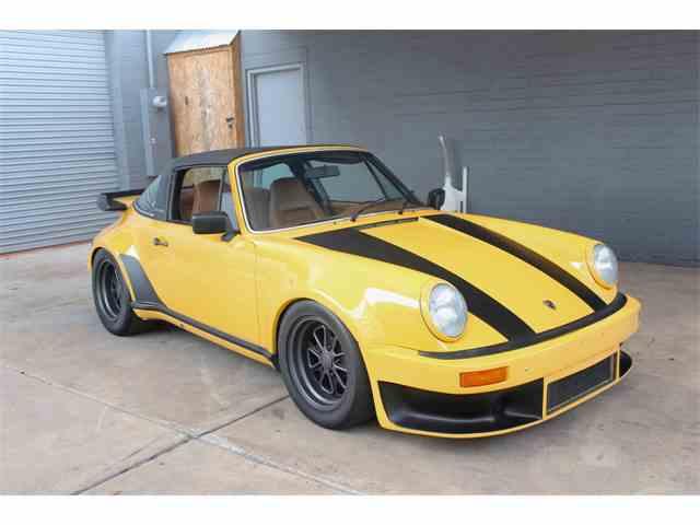 1978 Porsche 930 Turbo | 987232