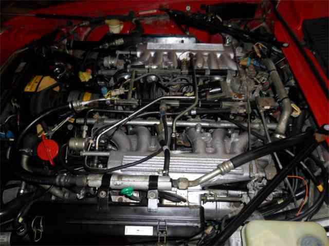 1990 Jaguar XJS | 987234
