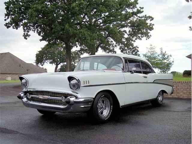 1957 Chevrolet Bel Air | 987236