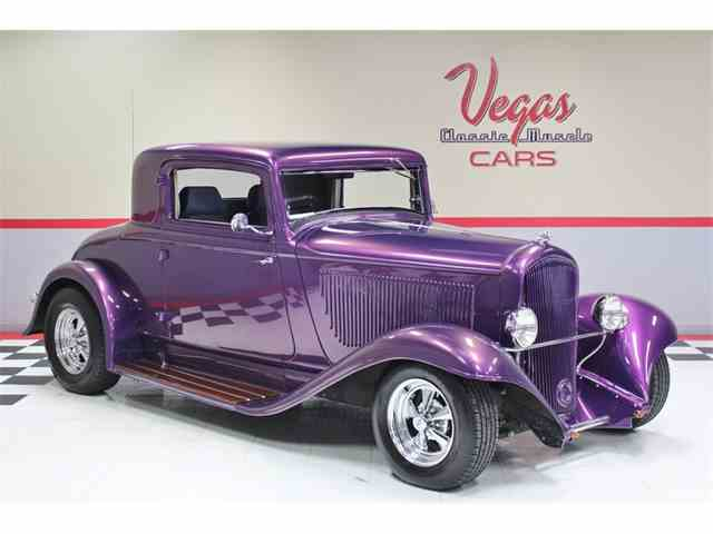 1932 Plymouth 3-Window Coupe | 987238