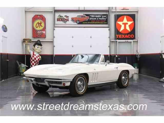 1966 Chevrolet Corvette | 987240