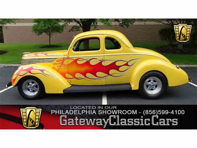 1938 Ford 5-Window Coupe | 987241