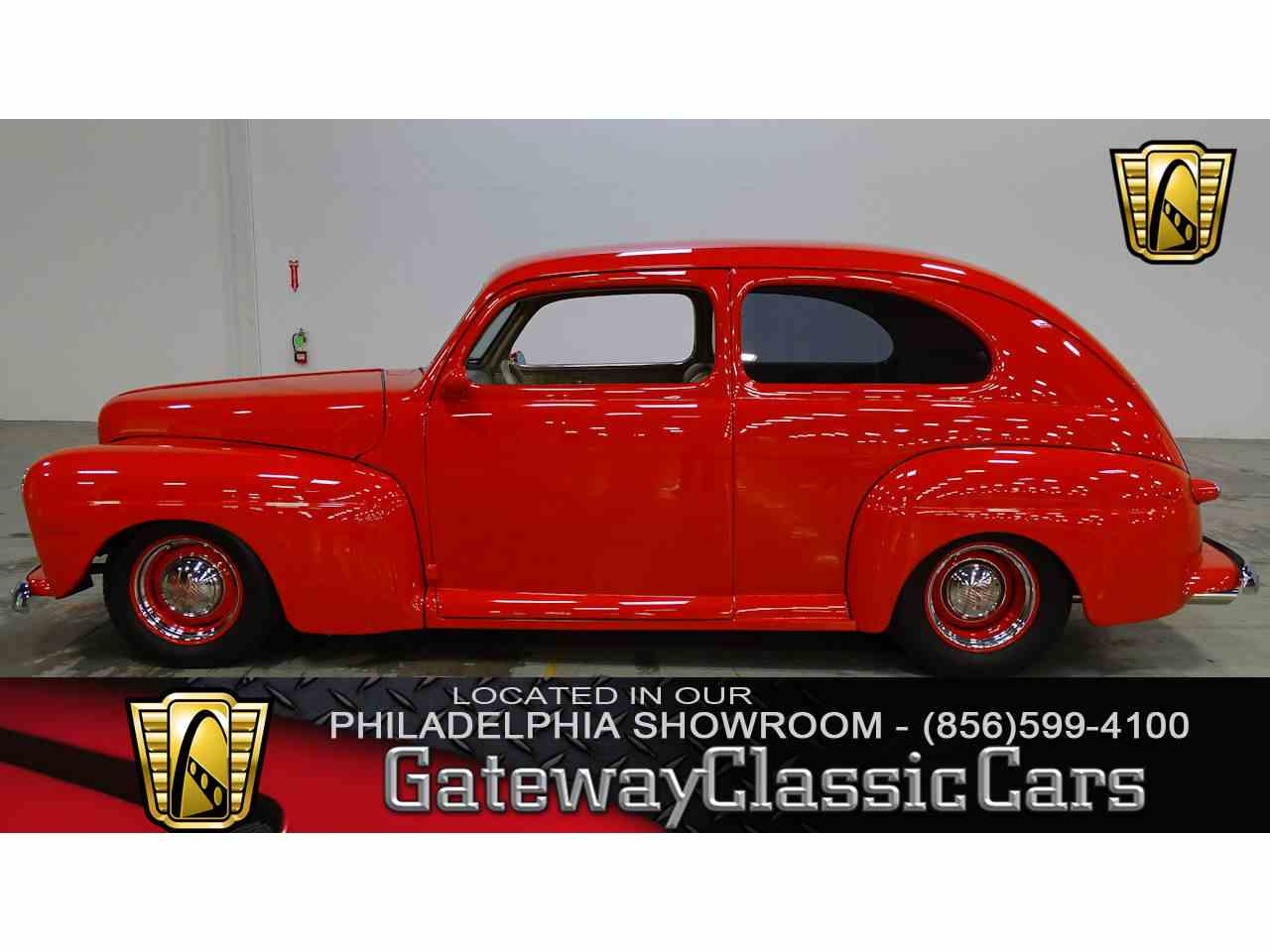 1947 Ford Deluxe for Sale | ClassicCars.com | CC-987242