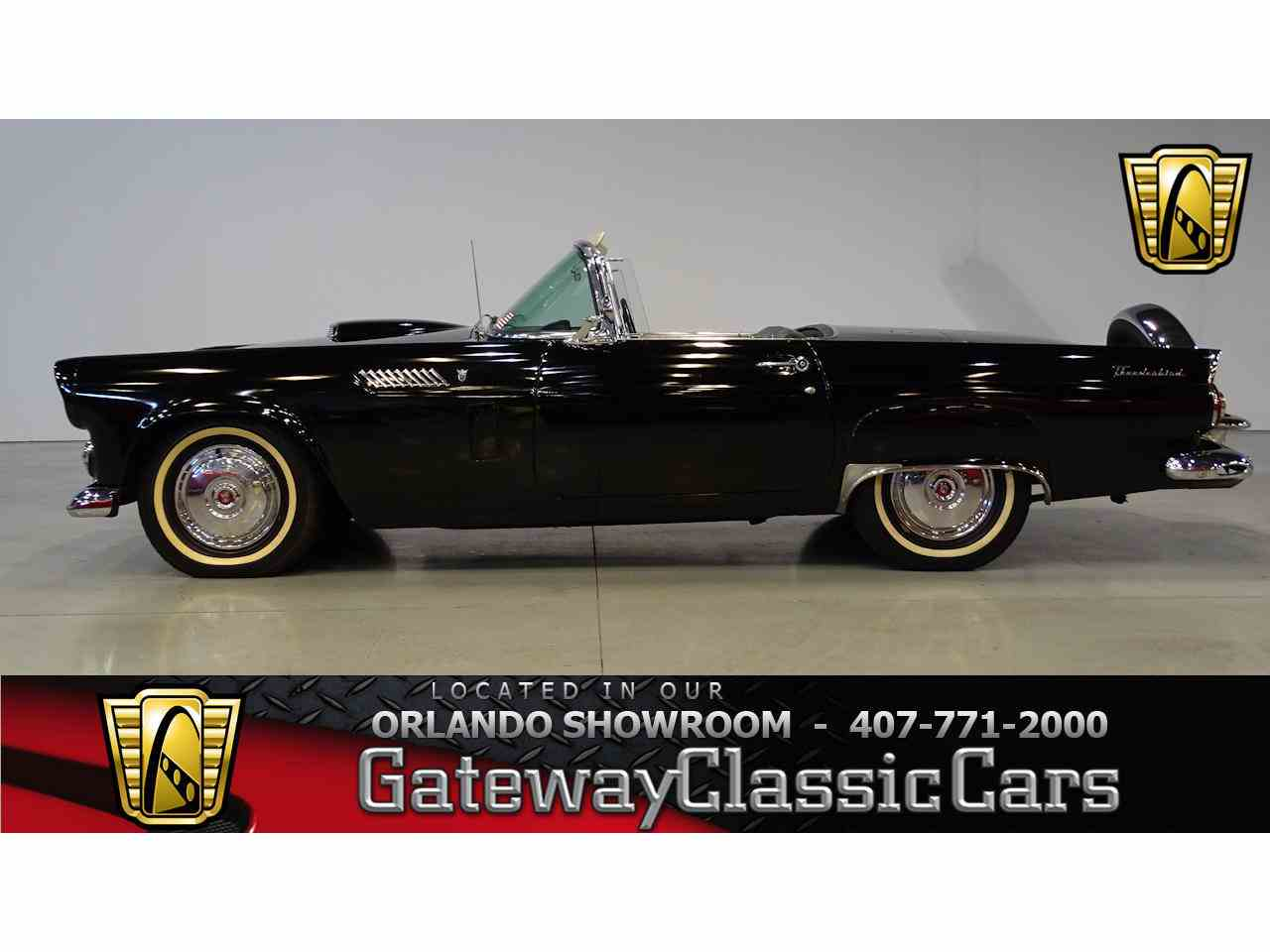 Large Picture of 1956 Ford Thunderbird - $37,995.00 - L5RF