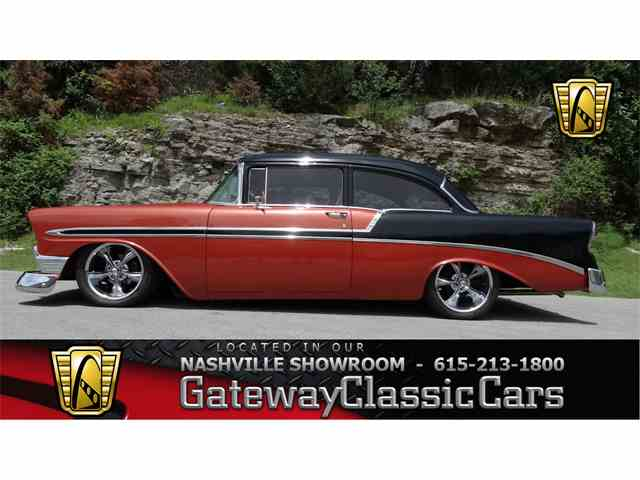 1956 Chevrolet Bel Air | 987245