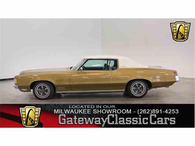 1970 Pontiac Grand Prix | 987246