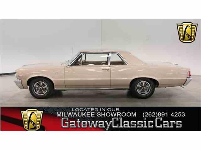 1964 Pontiac Tempest | 987247