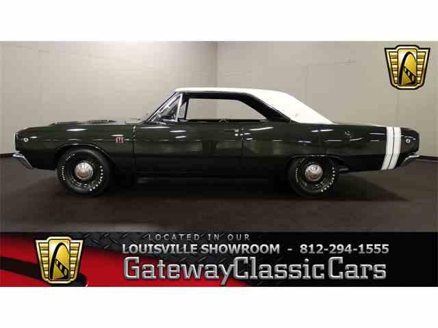 1967 Dodge Dart | 987249