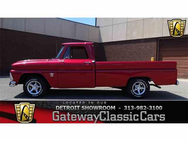 1964 Chevrolet C/K 10 | 987251