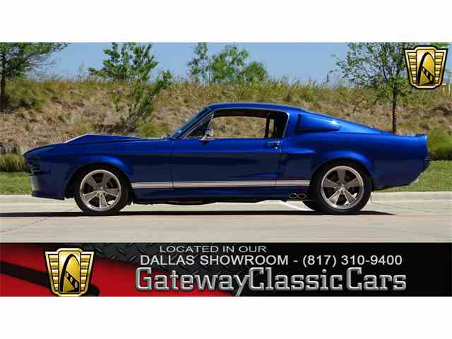 1967 Ford Mustang | 987253