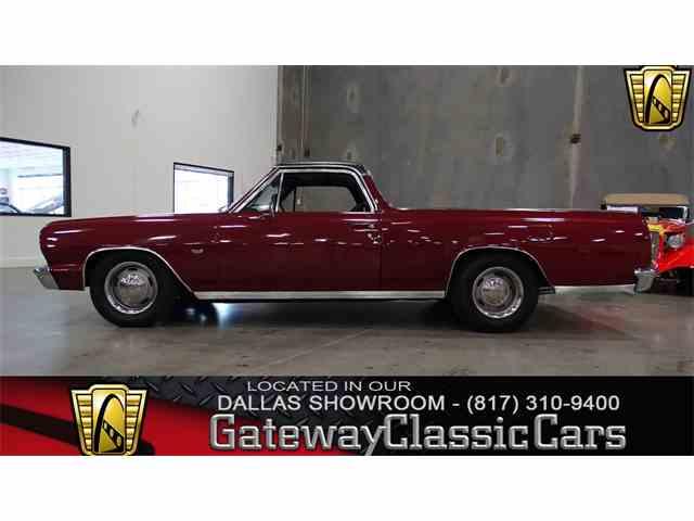1964 Chevrolet El Camino | 987255