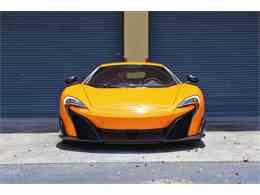 2016 Mclaren 675LT for Sale - CC-987257