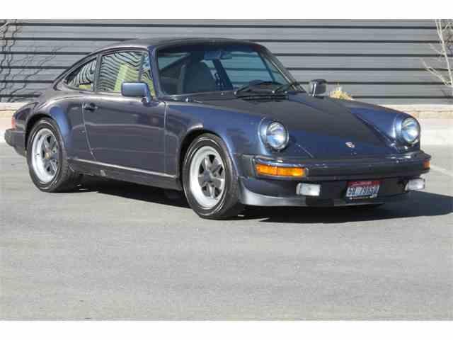 1981 Porsche 911SC | 980727