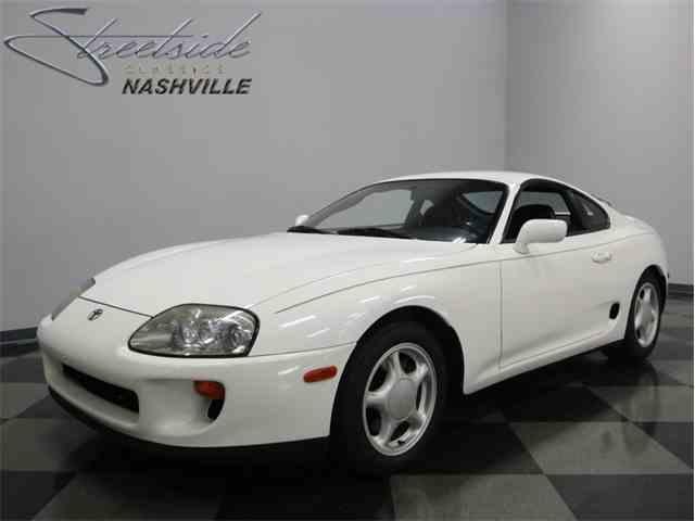 1995 Toyota Supra | 987275