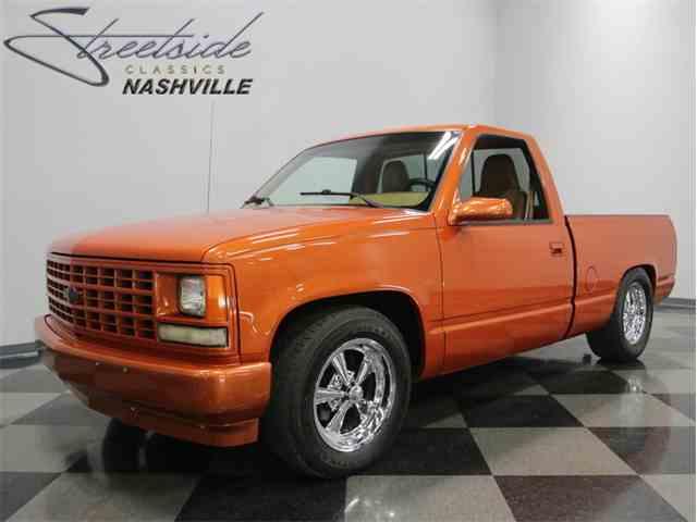 1989 Chevrolet C/K 1500 | 987276