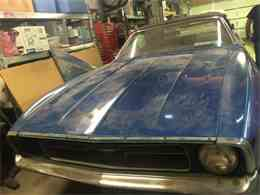 Picture of Classic 1972 Mustang located in Michigan - $12,495.00 Offered by Classic Car Deals - L5SH