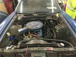 Picture of Classic 1972 Ford Mustang located in Cadillac Michigan - L5SH