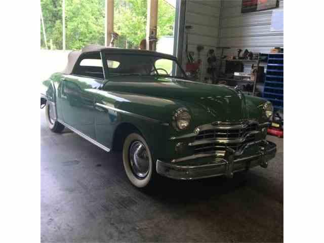 1949 Dodge Wayfarer | 987288