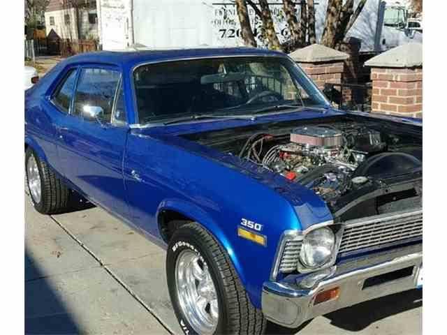 1972 Chevrolet Nova | 987290