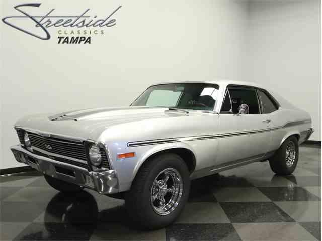 1970 Chevrolet Nova SS Yenko Tribute | 987293