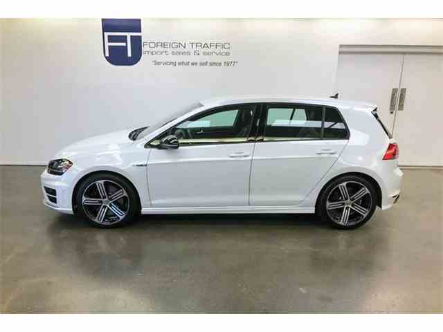 2016 Volkswagen Golf | 987296