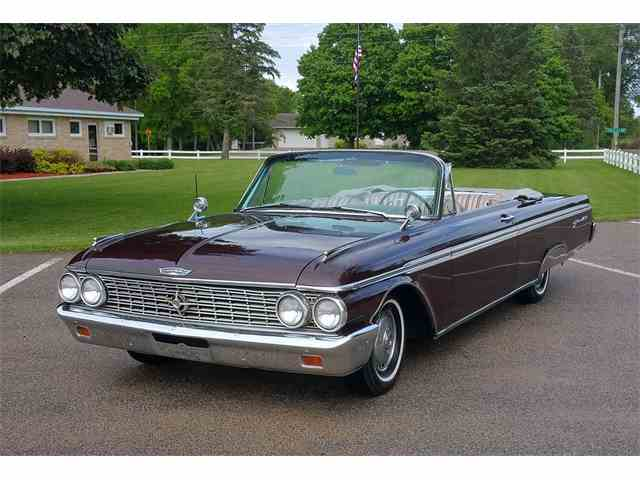 1962 Ford Galaxie 500 XL | 987297
