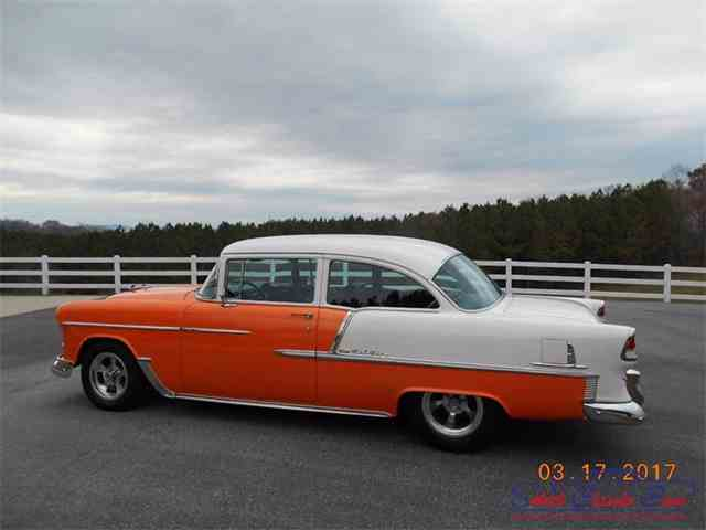 1955 Chevrolet Bel Air | 987302