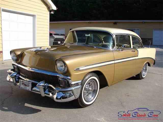 1956 Chevrolet 210 | 987305