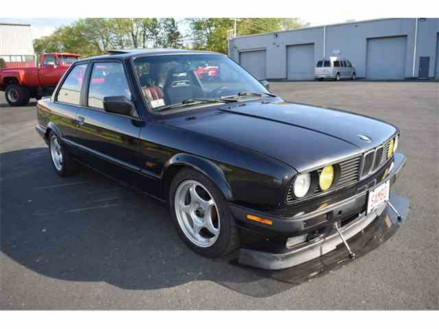 1991 BMW 318is | 987308