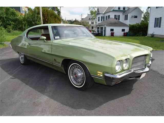 1972 Pontiac LeMans | 987310