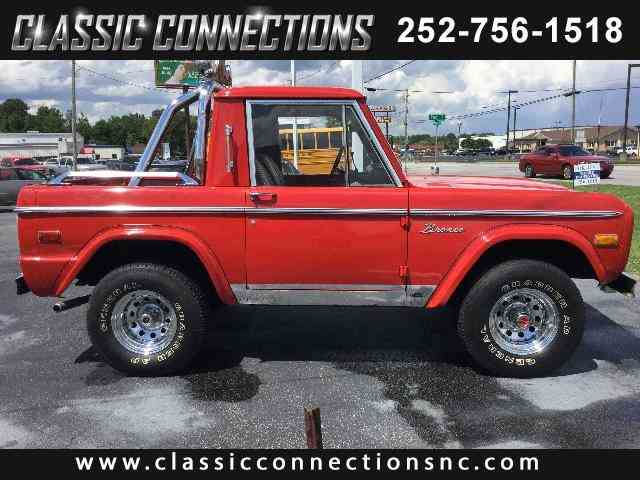CC-987313 1974 Ford Bronco